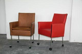 Eetkamerstoel armleuning freek leren eetkamerstoelen for Design eetkamerstoelen outlet